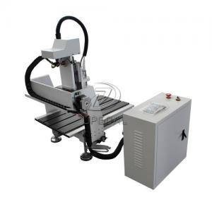 Cheap Hoby Desktop Mini Type CNC Engraver Cutter Machine 360*360mm for sale