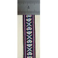 Buy cheap Soft Fashional Colorful Design With National Style Decorative Tape Colorful from wholesalers