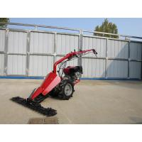China Agricultural machinery sickle bar mowers for sale/lawn mower with gasoline engine on sale