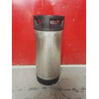 Cheap used 5gallon ball lock keg for soda and beverage, corny keg second hand for sale