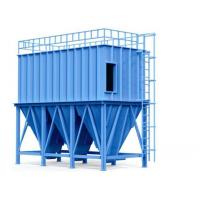 Cheap Dust Containing Exhaust Gas Purification Equipment Plastic Factories Stable for sale
