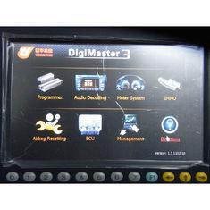 China Original Odometer Adjustment Tool / Reset Tool High Definition Digimaster III on sale