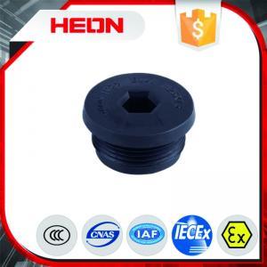 Cheap Plastic thread plug for sale