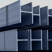 Cheap High Welding Steel Frame Structure Iron H Beams for sale