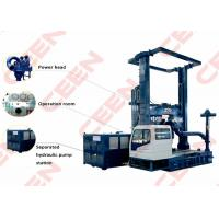 Buy cheap ZJD2800 / 180C Full Hydraulic Reverse Circulation Drilling Rig for Vertical Well from wholesalers