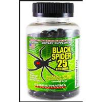 Cheap Body Slim Herbal Loss Weight Pills BSH Capsule Black Spider Fat Burner B- Perfect for sale