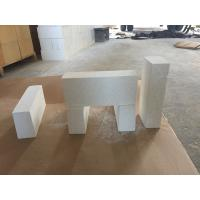 Cheap Refractory Mullite white Thermal Insulating Fire Brick Lightweight JM23 JM26 for sale