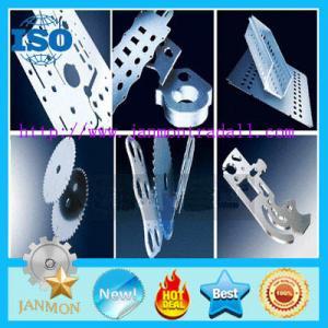 Buy cheap Steel laser cutting parts, Laser cutting parts,Precision laser cutting service from wholesalers
