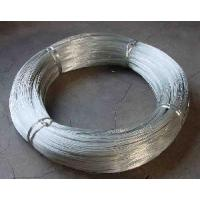 Buy cheap Galvanized Iron Wire (HY-020) from wholesalers