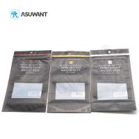 Cheap Plastic Smell Proof Snack Food Packaging Bags Recycling Transparent Window For Children for sale
