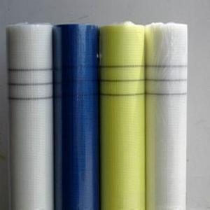 Cheap Eifs Reinforced Mesh (Alkali Resistant Fiberglass Mesh) for sale