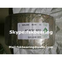 Cheap Full Complement SL045034 Cylindrical Roller Bearing Lip Seals On Both Sides wholesale