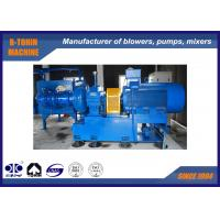 China Industrial Single Stage Centrifugal Blowers smoke desulfurizing compressor on sale
