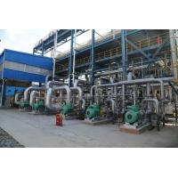Buy cheap High Temperature Rankine Cycle Power Plant Waste Recovery Heat Power System from wholesalers