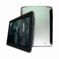 Cheap 9.7-inch Tablet PCs with Google's Android 4.0 OS, Built-in 3G, GPS, Bluetooth and Dual-camera for sale