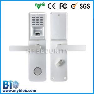 Cheap Keypad Biometric Lock Bio-LA801 for sale