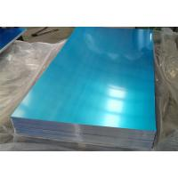 China Industry Polished 2.0mm 1100 Aluminum Sheet For Road Sign ISO 9001 Certificate on sale
