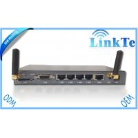 China 4G LTE Broadband Router With Voice & high-speed internet on sale