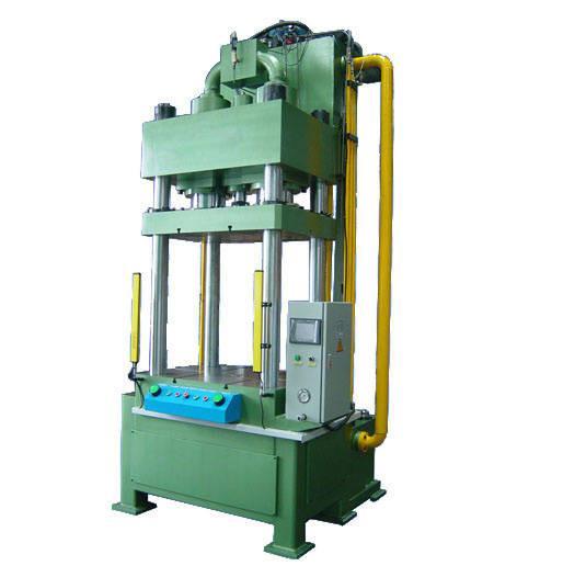 C-frame Hydraulic pneumatic Power Presses machine for ...