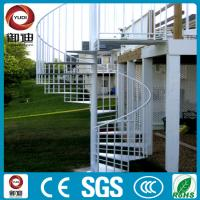 Aluminum spiral staircases images images of aluminum for Aluminum spiral staircase prices