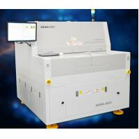 Cheap Ultraviolet FPC Laser Drilling Machine / Coverlay Laser Drilling Equipment Automatic for sale