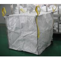 Cheap Type C FIBC bags ,conductive bag for dangerous chemical products for sale