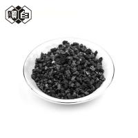 Cheap Granular Coal Activated Carbon Ash Content 5-18 % 600–900 °C Iodine 950-1150 Mg/G for sale