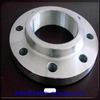Cheap B16.5 ANSI Flange ASME B16.47 Forged Steel Flanges W / N A182 F304 DIN2632 PN10 DN700 for sale
