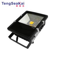 China christmas color changing outdoor 50 watt 12 volt led flood light rgb on sale