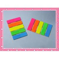 Cheap great promotional sticky notes supplier for sale