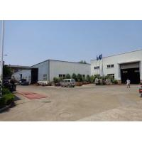 SHANGHAI RUIZHAN INDUSTRY DEVELOPMENT CO.,LTD