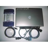 D630 Laptop Heavy Duty Truck Diagnostic Scanner with DAF VCI 560 DAF