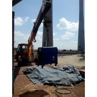 80Kw Induction Stress Relieving Machine With CE Certification