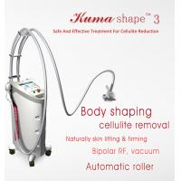 kuma vela shape cellulite removal body shape fat burning slimming body shape