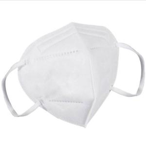 Cheap Industrial PM2.5 Antibacterial KN95 Dustproof Mask for sale