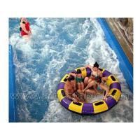 Cheap inflatable water games for sale