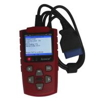 Cheap 2014 NEW IScancar OBDII EOBD Cars Trouble Codes Scanner (Red) English Edition for sale