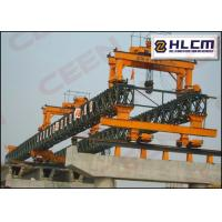 Cheap Launching Gantry JSection 8 of Shanghai rail transit No. 11 line south extension project for sale
