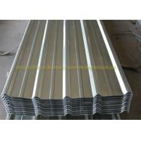 Cheap Warehouse Color Coated Roofing Sheets Corrugated Metal House Roofing for sale