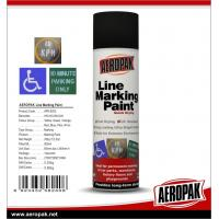 Cheap 500ml Line Marking Spray Paint(17 years history, SGS Audited & BV Factory Audit; RoHS & TUV Certificates; REACH Regist for sale