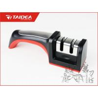 China New Product Professional Deluxe Kitchen Knife Sharpener on sale