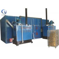 Cheap Easy To Install Vacuum Kiln Drying For Wood , Industrial Wood Dryers Customized for sale