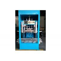 Cheap Liftable Type Heat sealing machine For Making Forklift Battery for sale