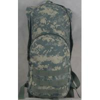 China Softback Military Gear Tactical Bags Hydration Backpack with 30 - 40L on sale
