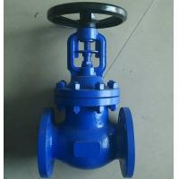 Cheap class300 WCB steam valve for sale