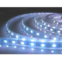 China Outdoor holiday decorations crystal LED strip lights on sale