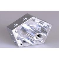 China Custom CNC Milling Machining Rapid Prototype Service For SS304 Part on sale