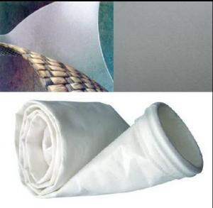 China nonwoven PTFE membrane needle felt on sale