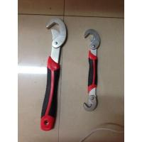 China hot sale 45# universal snap n grip wrench as seen on TV on sale