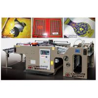 Cheap screen print t-shirts LINEAR touch high precision imported parts inverter control PLC for sale